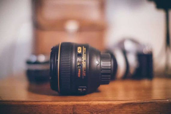 Nikon 38mm f/1.4G Lens Review