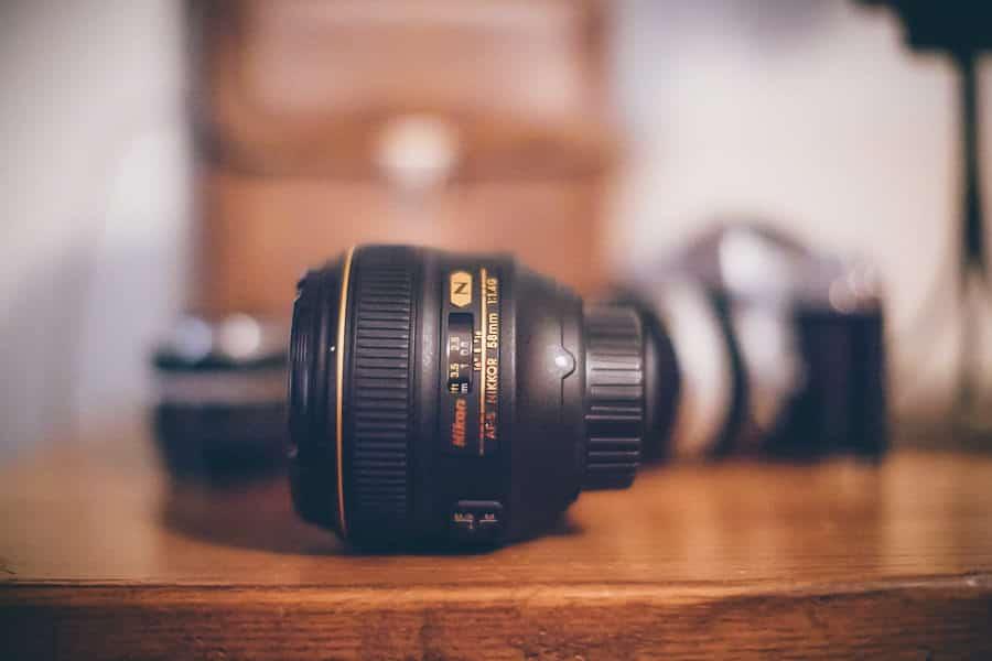 Nikon 38mm f/1.4G Lens Review