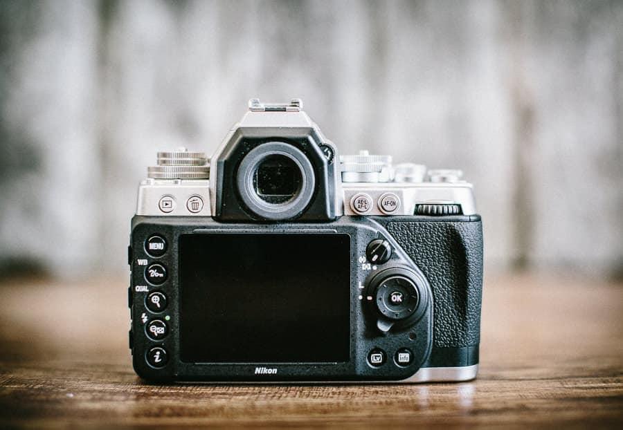 Nikon Df Review on Shotkit