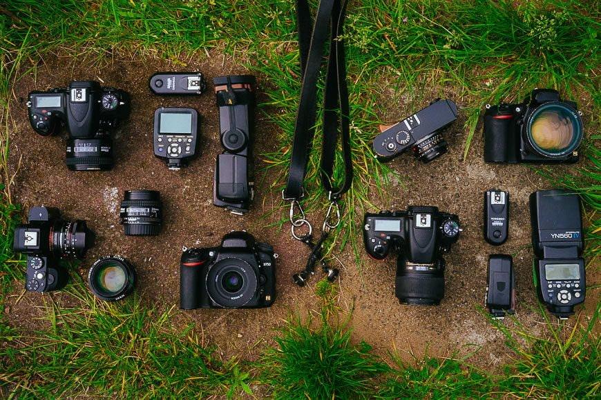 sony a7 wedding photography camera reviews