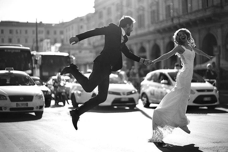 Emin kuliyev wedding