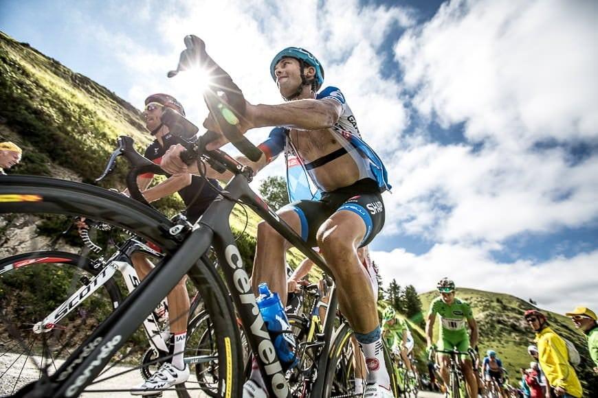2014 Tour de France - Stage 16