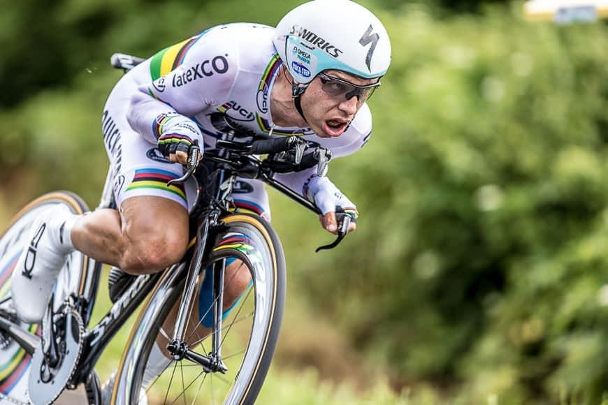 2014 Tour de France: Drama