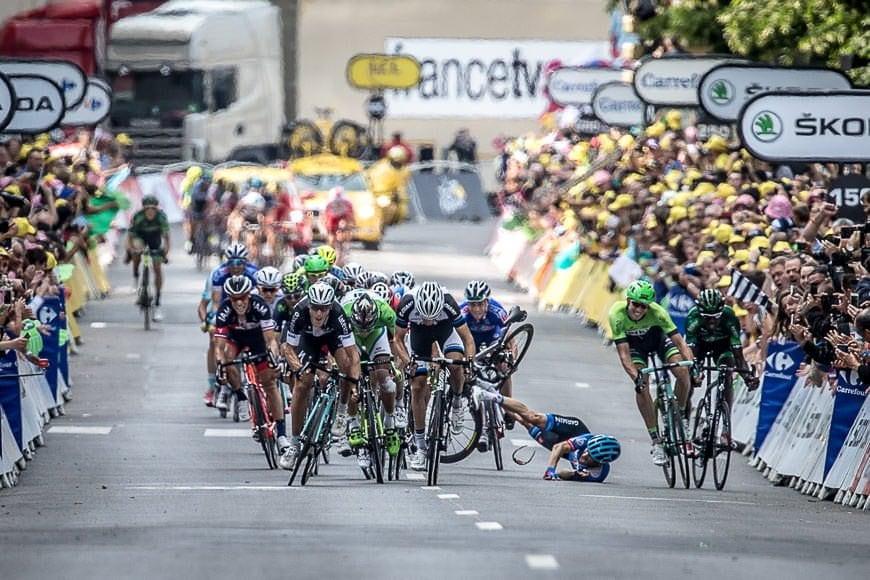 2014 Tour de France - Stage 7