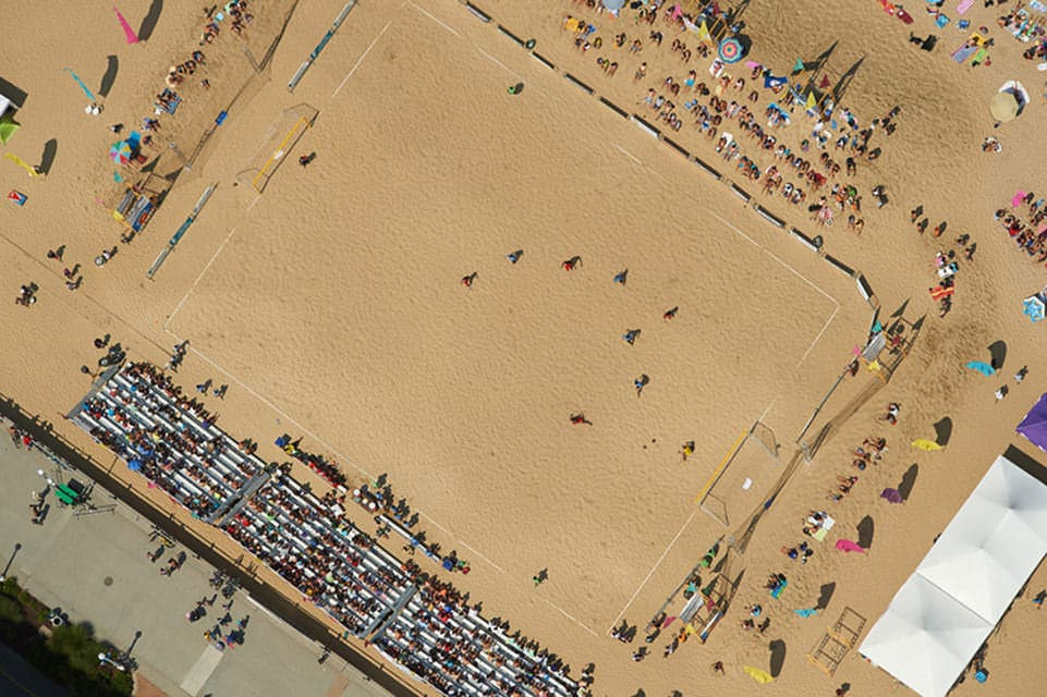 Aerial Photography by Cameron Davidson