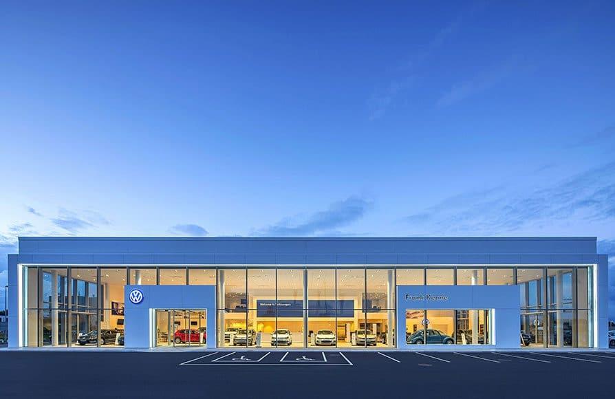 Frank Keane - Liffey Valley Motor Mall