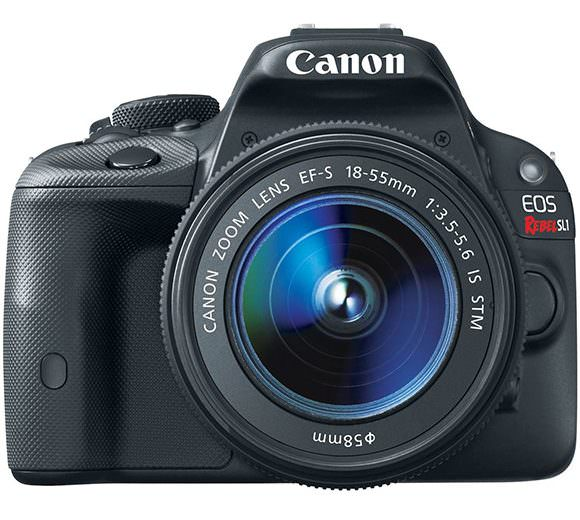 Canon SL1 best camera under 500