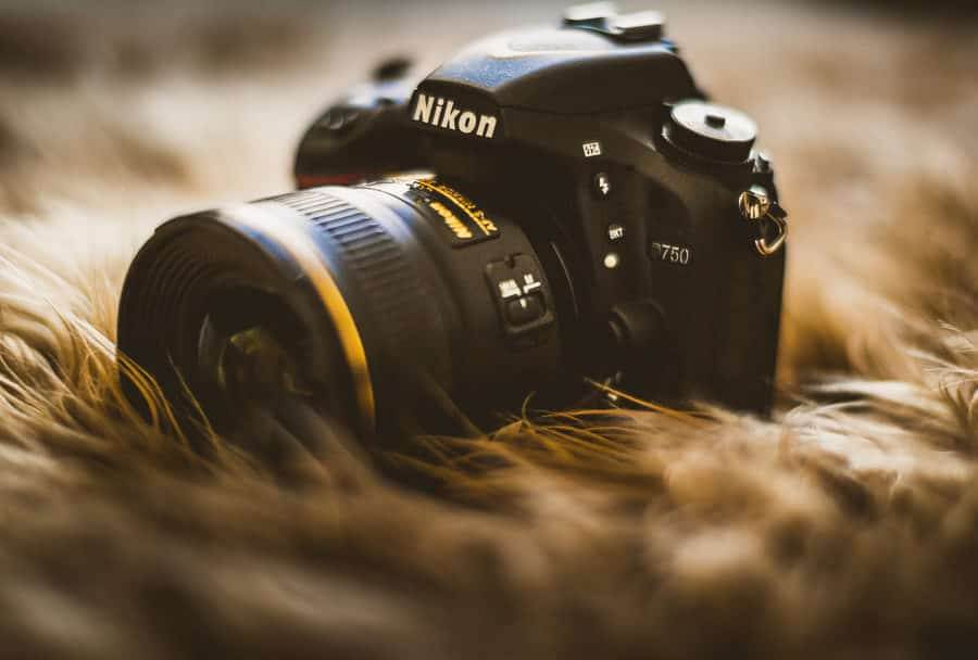 Camera Settings For Wedding Photography Nikon