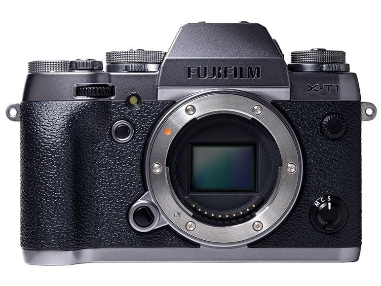 Fuji X-T1 - best mirrorless cameras