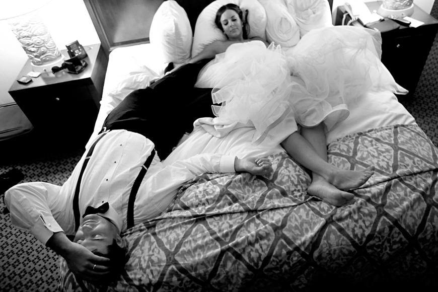 Wedding Photography by Tyler Wirken