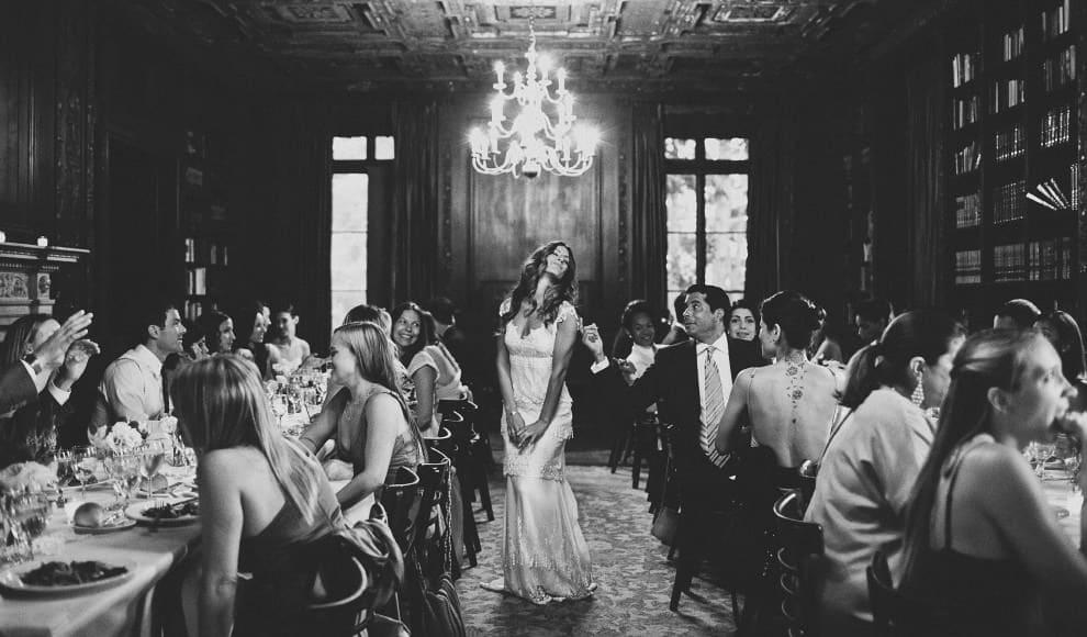 Wedding Photography by Dan O'Day