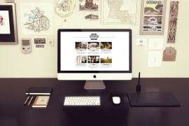 Build_Photography_Site