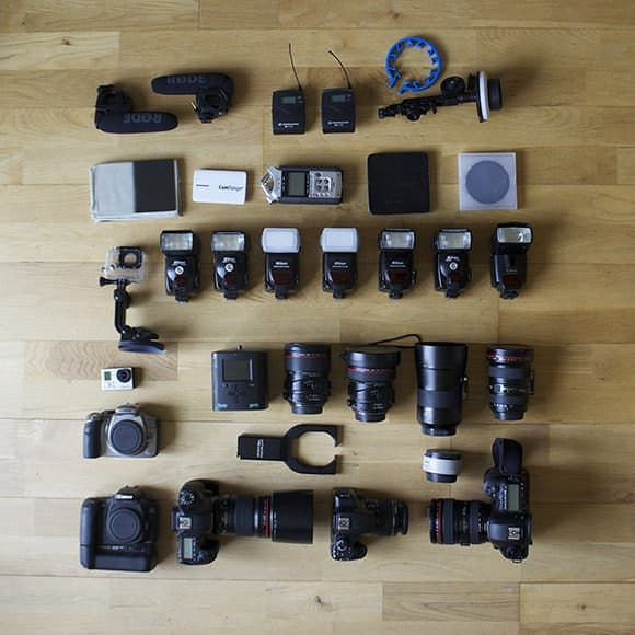 Architecture Photography Equipment architecture photography gear