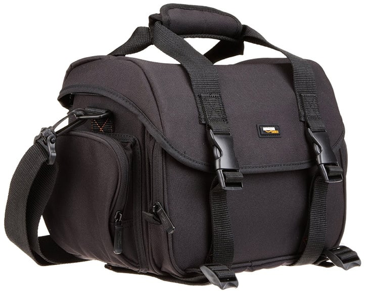 Best Camera Bags Review - Which is the best camera bag in 2017?