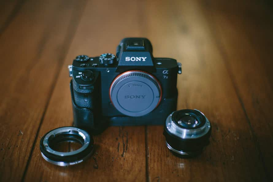 Sony A7ii Review - Leica lenses with the Sony A7ii