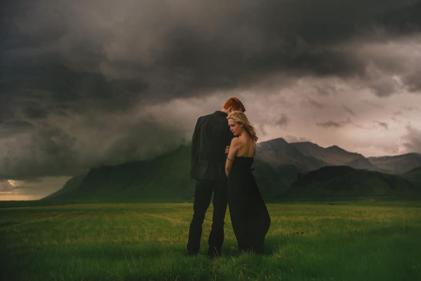 Wedding Photography by Gabe McClintock