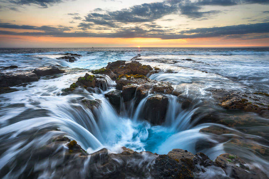 Pele's Well | Kailua-Kona Hawaii
