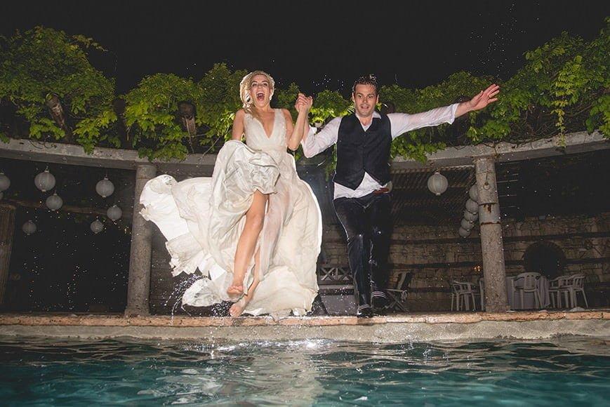 Nikon Wedding Photography: A Wedding Photographer Who Dropped Canon For Nikon D750