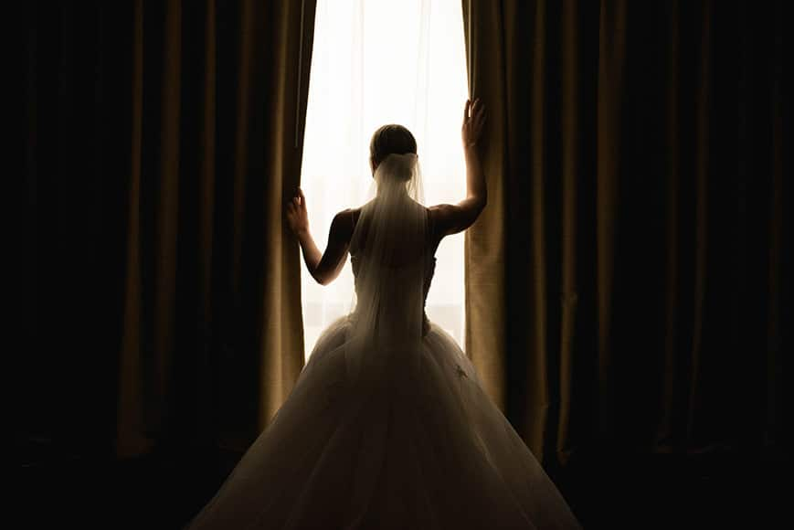 Weddings at Crowne Plaza in Philadelphia