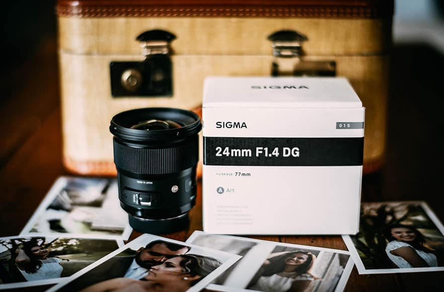 Sigma 24mm Art Review