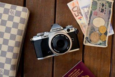 Mirrorless cameras vs dSLR cameras