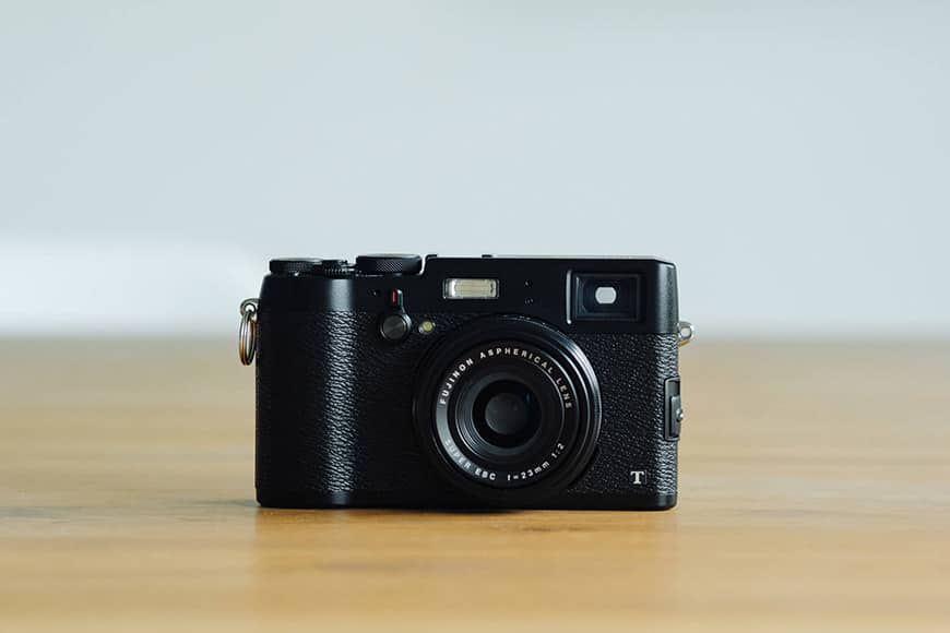 Fuji X100T Review - Should you Upgrade from the X100?