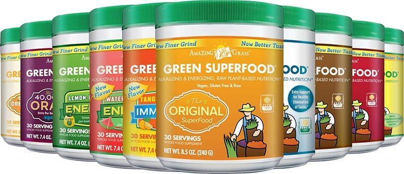 GREENSUPERFOOD