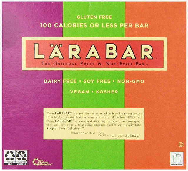 buy lara bars