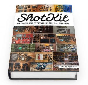 Buy the Shotkit Book