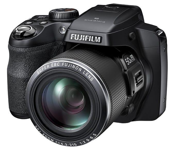 FujiFinePixS9200