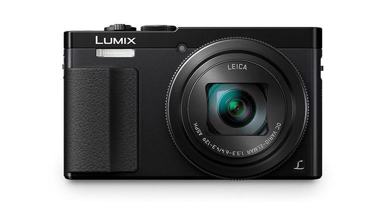 Panasonic LUMIX DMC-ZS50K