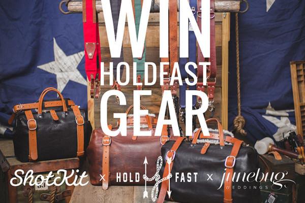 Win Holdfast gear Main SML