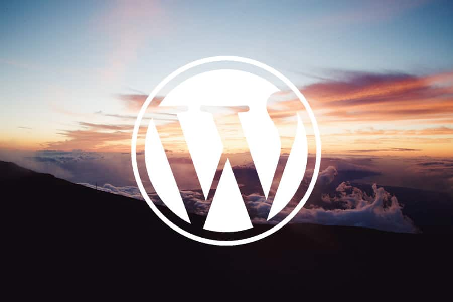 Wordpress The 7