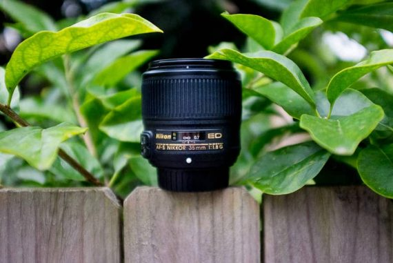 Nikon 35mm 1.8 lens review