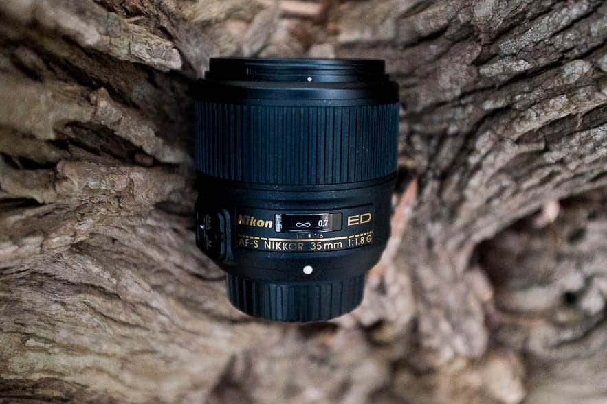 Nikon 35mm 1 8 Lens Review - Affordable & Excellent