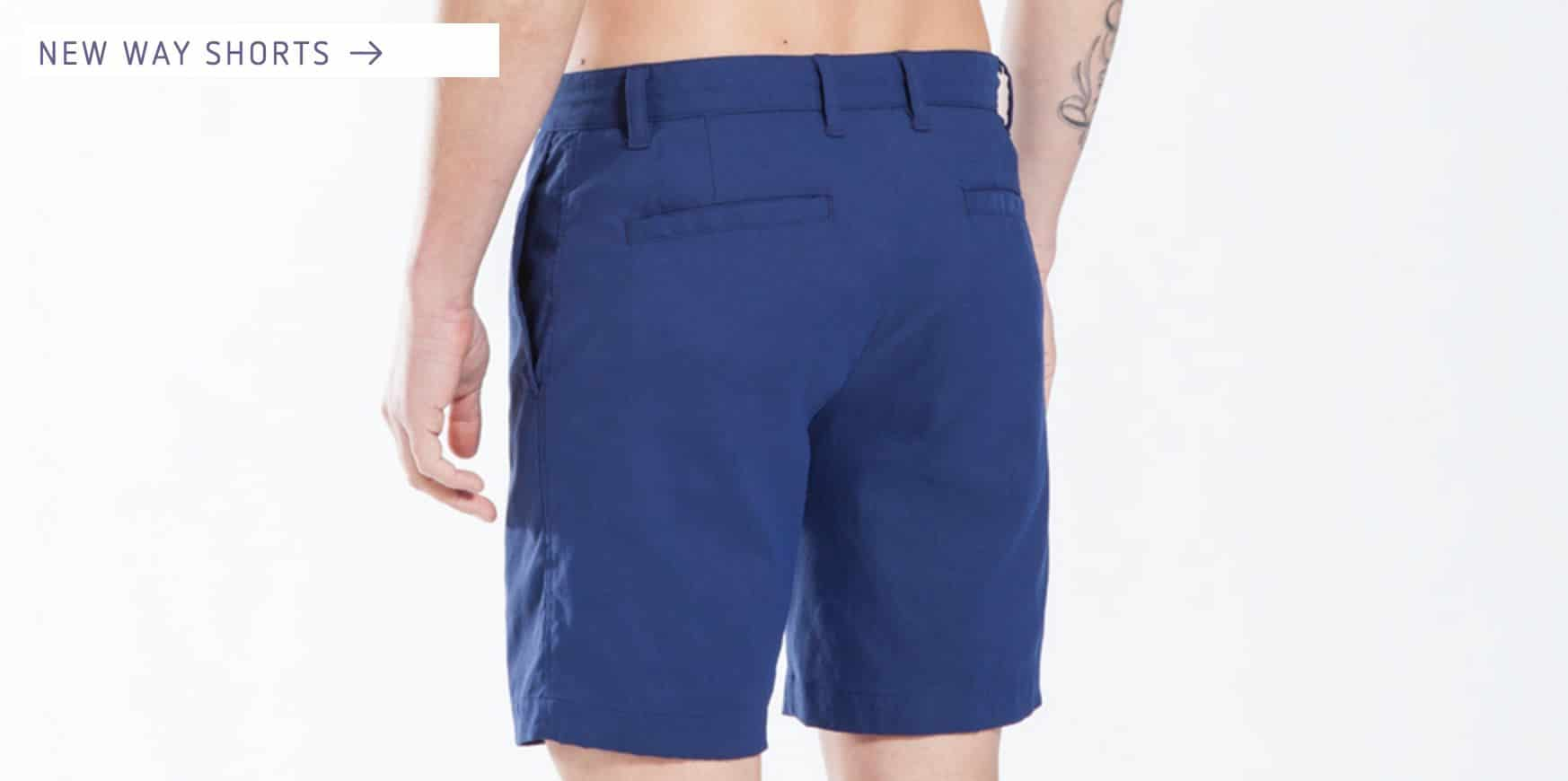 OUTLIER_New_Way_Shorts review