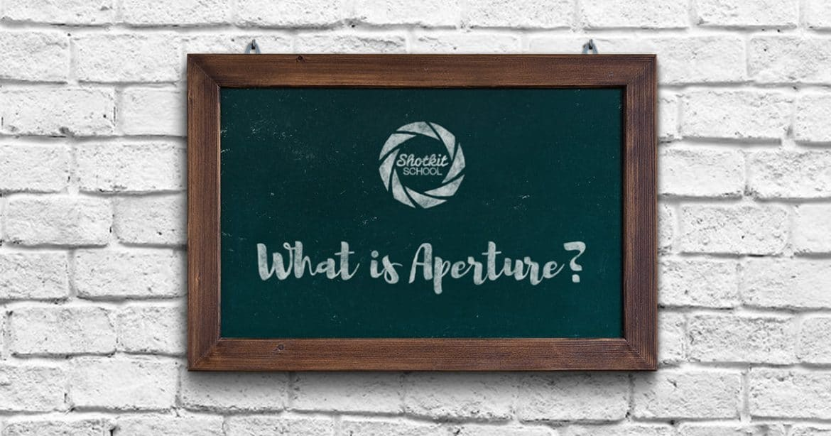 What is Aperture in photography?