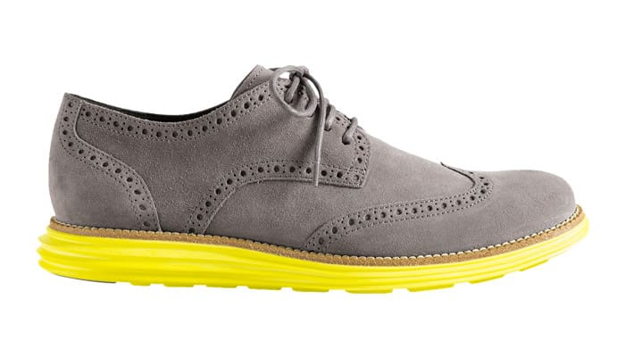 cole haan lunargran review
