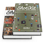Shotkit Book Bundle