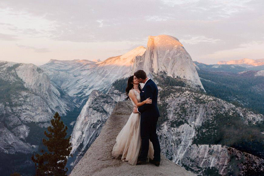 Wedding Photography by Dylan M Howell