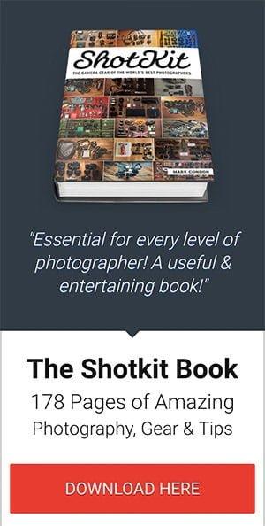 Shotkit Book