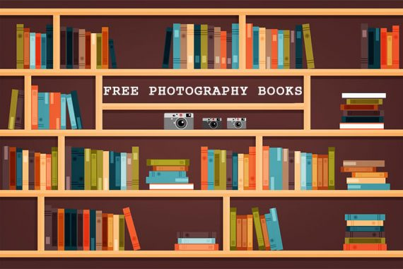free photography books