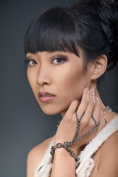 Portrait Photographer - Chris Ross Leong - ShotKit