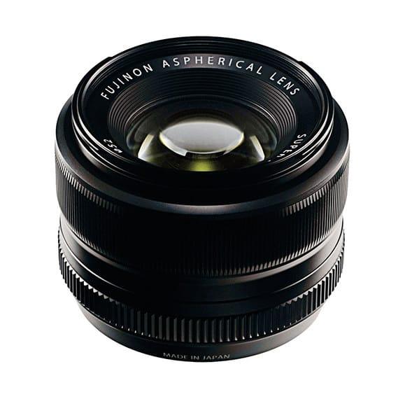 Fuji 35mm f:1.4