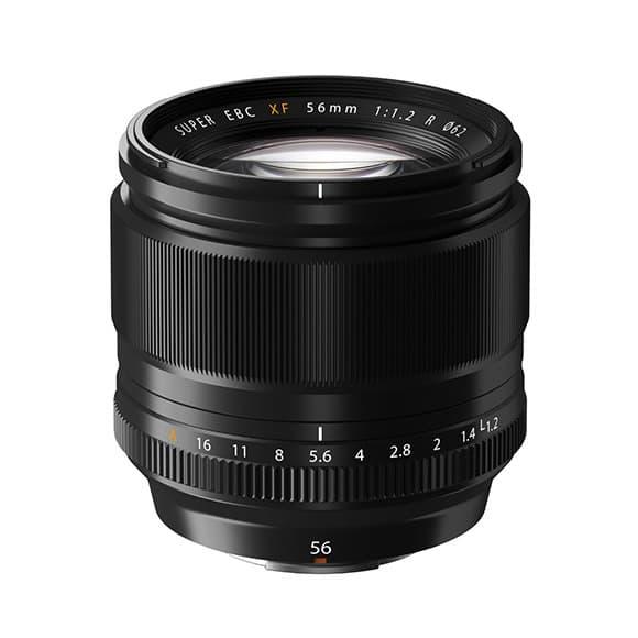 Fuji 56mm f:1,2