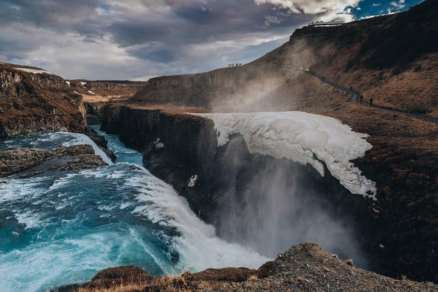 Fuji X T2 landscape photography