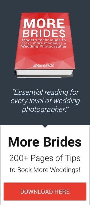 More Brides