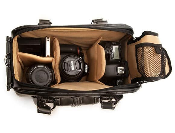 dslr camera bags for women