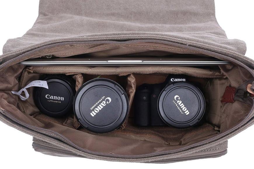 best womens camera bags