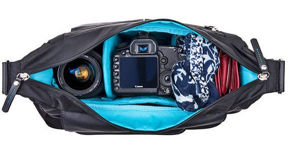 stylish womens camera bags